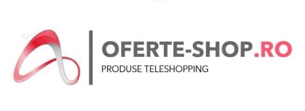 Oferte Shop - Oferte si promotii pentru produse teleshopping !